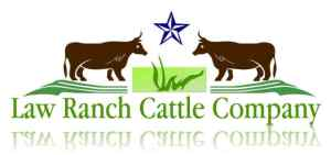 Law Ranch logo